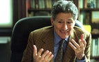 "Edward Said, the writer says, is the most influential Palestinian American intellectual of the 20th century. Said explained in his book ""Orientalism"