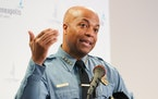 "At a January hearing, Minneapolis Police Chief Medaria Arradondo said the officer violated department policy by expressing thoughts ""that seem to pi"