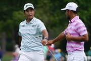 Hideki Matsuyama, who hasn't won on the PGA Tour in four years, will try to become the first Japanese man to win a golf major.