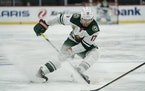 Wild forward Marcus Foligno could return as soon as Monday night after missing 15 games because of a lower-body injury. Nick Bjugstad and Kevin Fiala