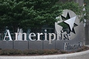Ameriprise is buying the European asset management business of BMO Financial, the Canadian based financial company. The BMO unit also has business in