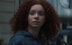 "Erin Kellyman portrays Karli Morgenthau in ""The Falcon and the Winter Soldier."""