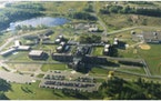 FILE-Moose Lake prison