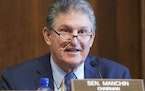 Sen. Joe Manchin, D-W.Va.