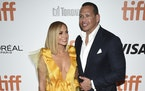 Maybe Alex Rodriguez and fiancée Jennifer Lopez can help bring some new energy to Minnesota and our local sports.