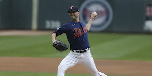 J.A. Happ is making his second start of the season on Tuesday as the Twins return to action at Target Field against the Red Sox.