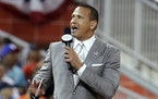 Maybe Alex Rodriguez can help bring some new energy to Minnesota and our local sports.