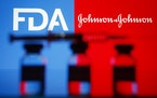 "Early Tuesday, April 13, 2021, the U.S. Food and Drug Administration (FDA) and the Centers for Disease Control and Prevention announced they are ""re"