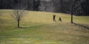 The county ignited a controversy in 2019 when it announced plans to close the 88-acre Ponds at Battle Creek golf course.