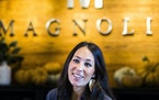 Joanna Gaines and her husband, Chip, are expanding their Magnolia Home company in downtown Waco, Texas.