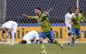 Minnesota United saw its bid to reach the MLS Cup final come up just short in Seattle last season.