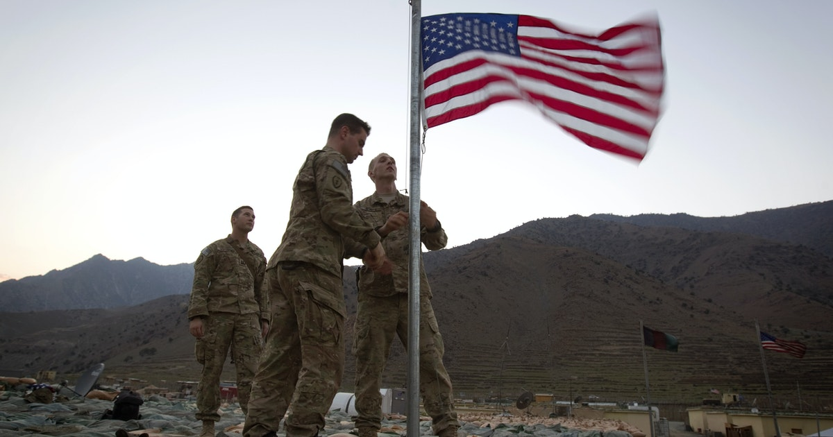 OPINION EXCHANGE | I fought in Afghanistan. I still wonder: Was it worth it?