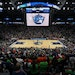 Target Center was sold out for the 2018 WNBA All-Star game in Minneapolis. The Lynx will welcome back fans to the arena in May for their first home ga