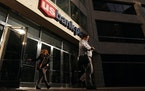 U.S. Bancorp will maintain its real estate and employee presence in downtown Minneapolis, executives said Thursday. The company employs 5,000 people i