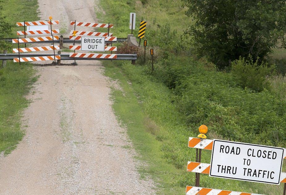 startribune.com - Biden's infrastructure plan seen as aiding 'initial link' in farm supply chain
