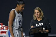 Lynx head coach Cheryl Reeve made it to the league semifinals last year with a lineup that will only be better in 2021.