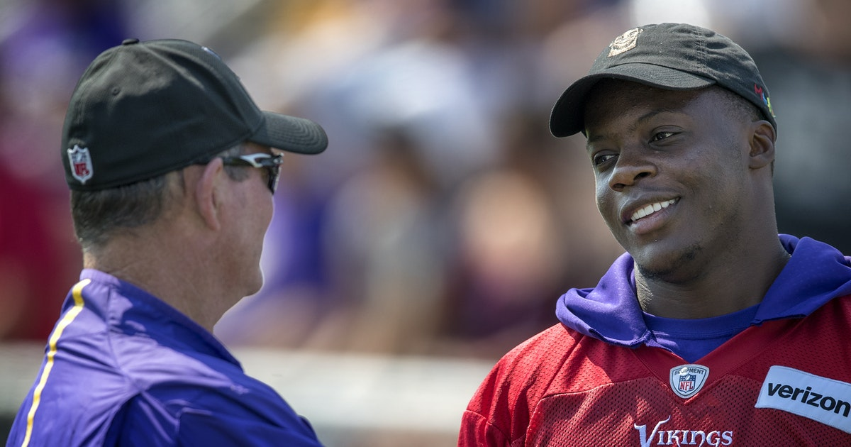 Vikings mailbag: Teddy Bridgewater reunion? Which line can wait in the draft?
