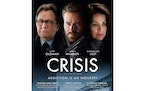 "Key art from ""Crisis."" Armie Hammer plays a driven DEA agent in one of the three opioid-epidemic storylines of ""Crisis."" The film also stars G"