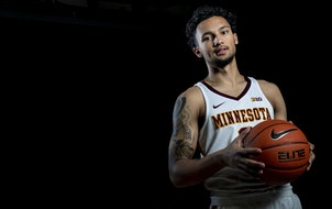 Payton Willis played for the Gophers two seasons ago.
