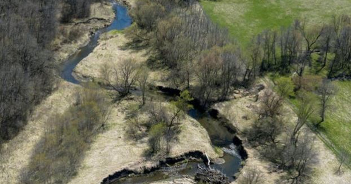 Conservationists mend fragmented habitat in Cannon River area of Minnesota