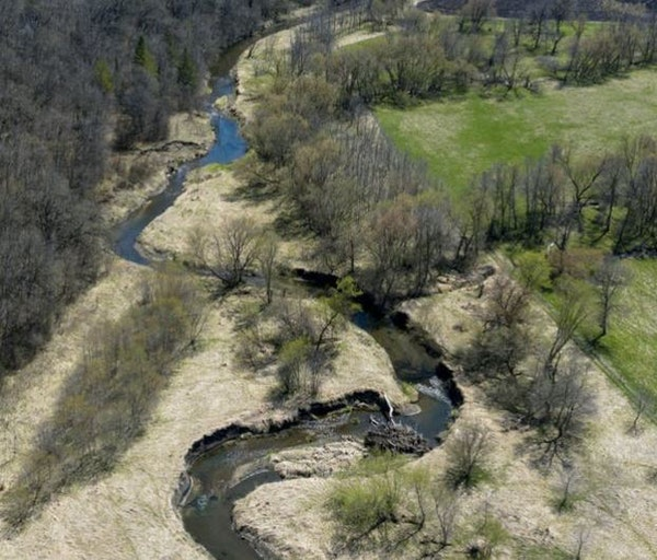 Minnesotans will soon have access to new public lands along the Cannon River, including a section that's a designated trout stream, thanks to land a