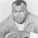 December 12, 1963 Cookie Gilchrist Football.  AP Wirephoto ORG XMIT: MIN2017012314454308