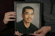 Sinthanouxay Khottavongsa died in 2015 after after Brooklyn Center police hit him with a Taser in 2015.