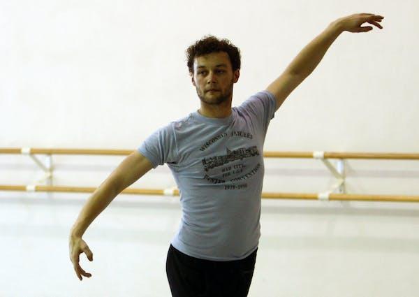 Royal Ballet choreographer Liam Scarlett has died aged 35.