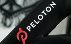 "New York-based Peloton Interactive Inc. said in a news release that the warning was ""inaccurate and misleading."""