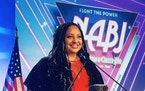 Sarah Glover named managing editor of MPR newsroom