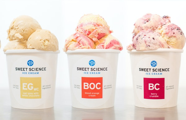ProvidedSweet Science is opening a location in Edina.