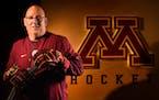 The Gophers, led by coach Bob Motzko, finished 24-7 last season.