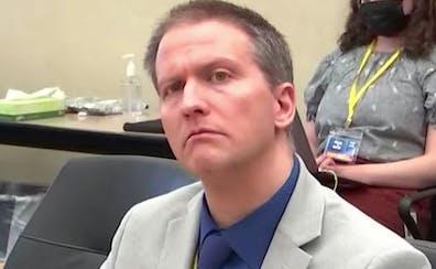 Derek Chauvin's murder trial entered the jury deliberation phase Monday.