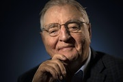 "Known as ""Fritz"" to family, friends and voters alike, Walter Mondale died in Minneapolis on Monday at age 93."