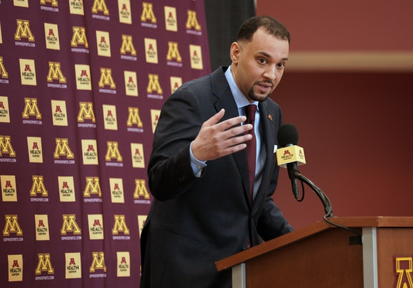 Souhan: U's Johnson must keep more of Minnesota's hoops talent at home