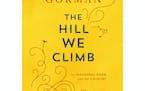 """The Hill We Climb,"" by Amanda Gorman."