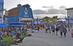 mnstatefair.orgExperts adivise finding your own comforl level for easing back into crowded situations.