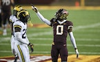 If the Packers want to draft a wide receiver in the first round, would they make a deal to get a better shot at the U's Rashod Bateman?