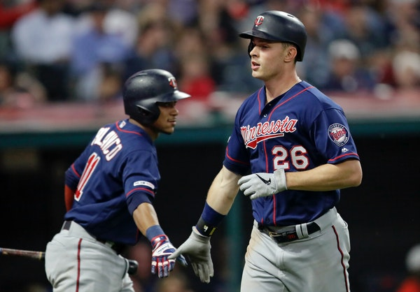 Kepler tests positive; Twins also add Thielbar to COVID list