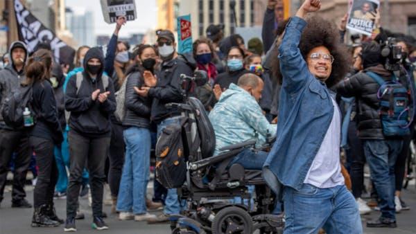Twin Cities community reacts to Derek Chauvin verdict