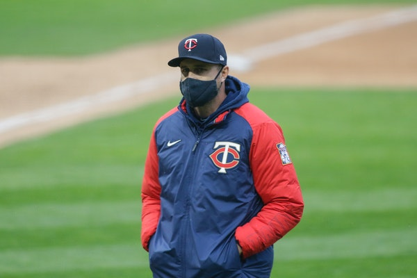Neal: Twins support vaccine decisions, including when players are unwilling