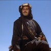 "Omar Sharif in ""Lawrence of Arabia."""