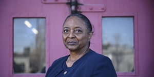 "Retired Hennepin County Judge LaJune Lange: ""This is the first time in Minnesota that a jury has valued a Black man when killed in police custody.�"