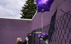 During the 5th anniversary of Prince's death fans were invited into Paisley Park, 20 at a time, to pay respect to Minnesota's legendary musician and a