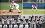 Spring sports are in full swing in Minnesota.