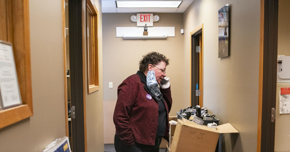 Duluth camera and print shop First Photo to close after 28 years