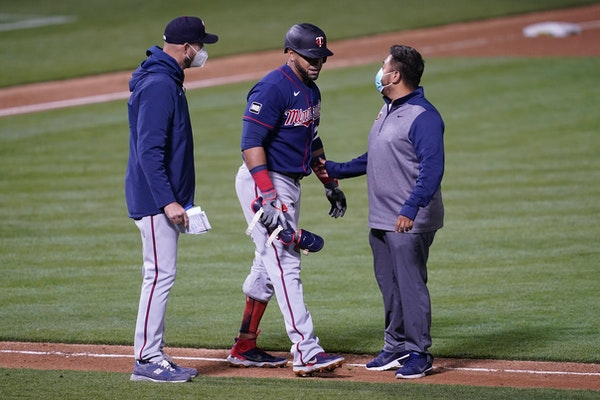 Podcast: What's wrong with the Twins? It's total system failure