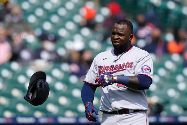 Struggling Sano headed to injured list; rookie Kirilloff being called up