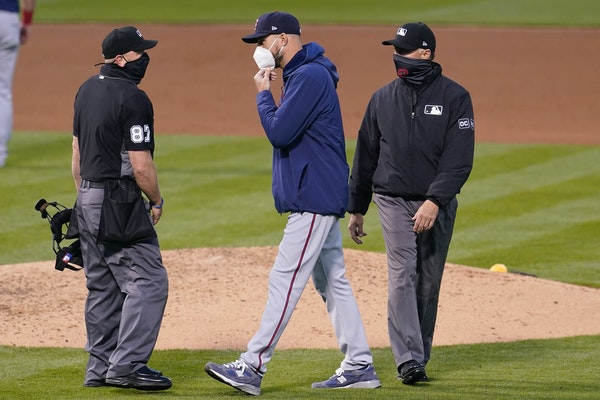 Twins attempt to restore order after California road-trip disaster