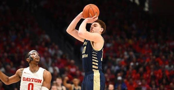 Podcast: Gophers basketball transfer Jamison Battle joins the program